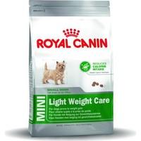Royal Canin Mini Light Küçük Irk Kilolu Köpek Maması 4 Kg