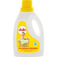 Dalin Deterjan 2 lt.