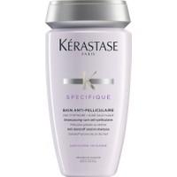 Kerastase Şampuan Antı Pellıculaıre 250 Ml (Yağlı Saçlar İçin Kepeğe Karşı Şampuan)