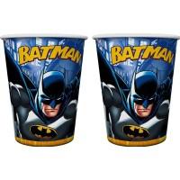 Tahtakale Toptancısı Bardak Batman 180/200 Cc (8 Adet)