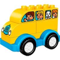 LEGO DUPLO 10851 İlk Otobüsüm