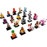 LEGO Minifigures 71017 LEGO® Batman Movie