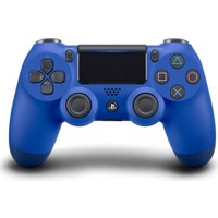 Sony Ps4 Dualshock 4 V2 Gamepad Yeni Nesil Kol (Mavi)