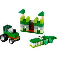 LEGO Classic 10708 Yeşil Yaratıcılık Kutusu