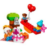 LEGO DUPLO 10832 Doğum Günü Pikniği