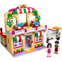 LEGO Friends 41311 Heartlake Pizzacısı