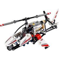 LEGO Technic 42057 Ultra Hafif Helikopter
