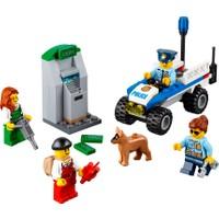 LEGO City 60136 Polis Başlangıç Seti