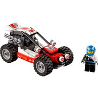 LEGO City 60145 Araba