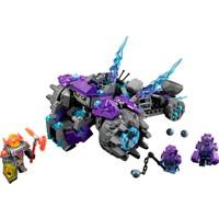 LEGO Nexo Knights 70350 Üç Kardeş