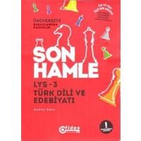 Fides Lys 3 Türk Dili Ve Edebiyatı Son Hamle