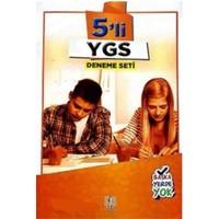 Bkd Ygs 5'li Deneme Seti