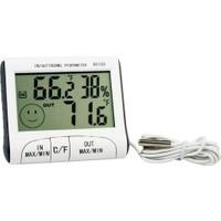 Class Dc103 İç-Dış Ortam Dijital Termometre Nem Ölçer