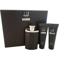 Dunhill Desire Black Fragrance Set for Men- Eau De Toilette 100 ml+ After Shave Balm 90 ml+ Shower Gel 90 ml