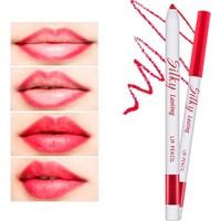 Missha Silky Lasting Lip Pencil (Heart Beat)
