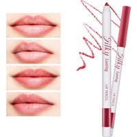 Missha Silky Lasting Lip Pencil (Coffee Berry)