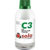 Solo C3 CO (KarbonMonoksit) Dedektörü Test Spreyi Tüpü