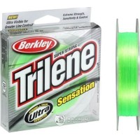 Berkley Triline Ultra Sensation Solar Misina 5,3kg Çeker 110m 0,24mm