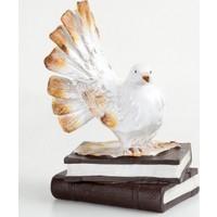 Madame Coco Güvercin Kitap Desteği