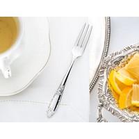 Madame Coco Jardin 6'Lı Limon Çatal Seti