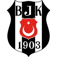Elitparti Beşiktaş Doğum Günü Parti Seti (8 Kişilik)