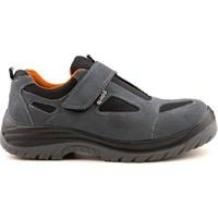 Hds 2012 S Çelik Burunlu Süet İş Ayakkabısı