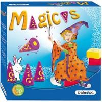 Beleduc Magicus