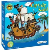 Beleduc Kaptan Kidd