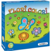 Beleduc Flori Colori