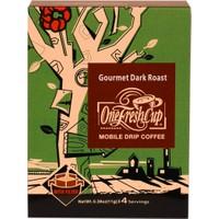 Onefreshcup Gourmet Dark Roast