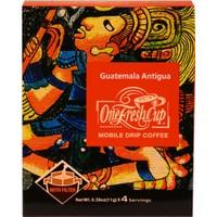 Onefreshcup Guatemala Antıgua