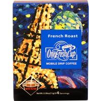 Onefreshcup French Roast