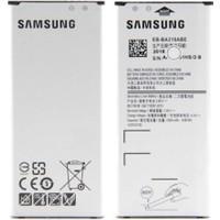 Kvy Samsung Galaxy A3 2016 Batarya Pil ( Eb-Ba310Abe )