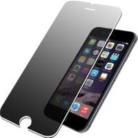 PanzerGlass™ PRIVACY FILTER iPhone 6/6S Temperli Cam Ekran Koruyucu