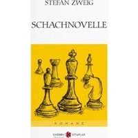 Schachnovelle (Almanca)