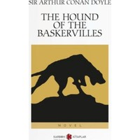 The Hound Of The Baskervilles (İngilizce)