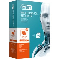 Eset Multi Device Security V10 - 10 Kullanıcı Kutu EMD10