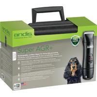 Andıs Super Agr+ Şarjlı Köpek Traş Makinası