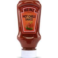 Heinz Hot Chili Sos 245 Gr