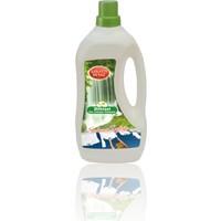 Saraylı Beyaz Bitkisel Sıvı Çamaşır Deterjanı (Sabun Saflığı) 1500 ml