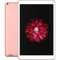 "Hometech HT10 16GB 10"" IPS Tablet Rose Gold"