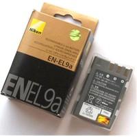Nikon En-El9A Batarya D40 D40X D60 D3000 D5000