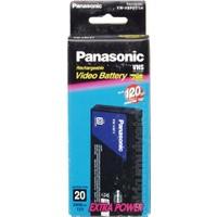 Panasonıc Vw-Vbf2T Batarya 12V 2.0Ah