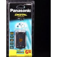 Panasonic Cgr-D28S Batarya D28S