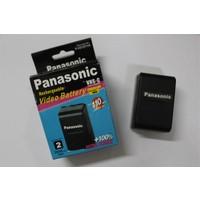 Panasonic Vw-Vbs20E Batarya