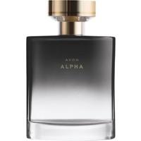 Avon Alpha Edt 75 Ml Erkek Parfüm Yorumları
