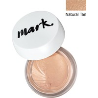 Avon Mark Mat Köpük Fondöten Natural Tan