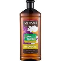 Farmasi Canlandırıcı Ve Onarıcı Şampuan New