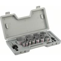 Bosch 14 Parçalı Bimetal Panç Seti 19-76 Mm 2607018390