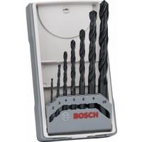 Bosch Hss-R Metal Matkap Ucu Seti 7 Parça 2607017036